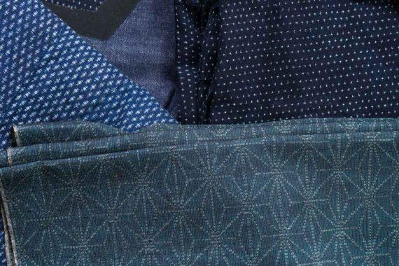 PHI01_S01 – PHI01_C05 – PHI01_C06 - Kimono Silk & Cotton - phi. denim