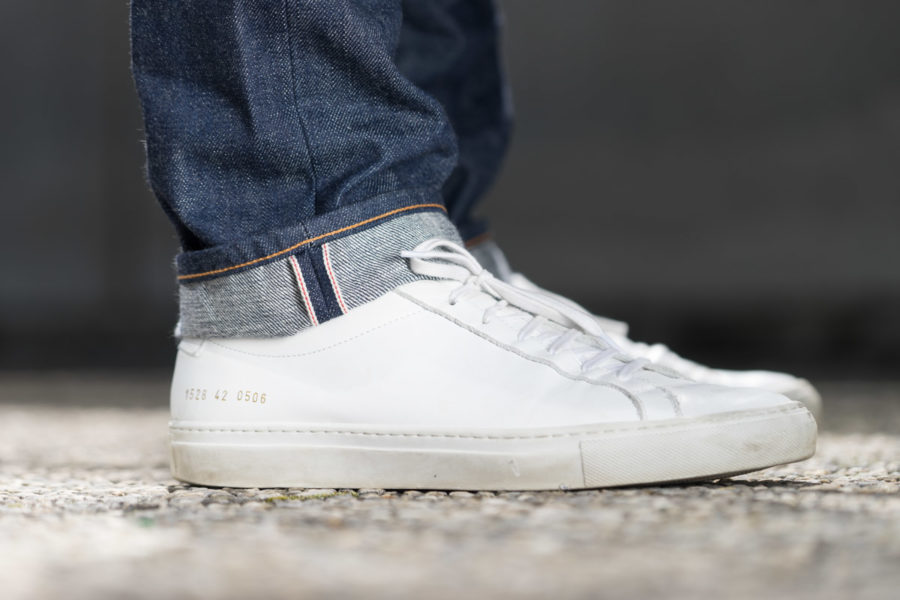 Selvedge denim – phi. denim