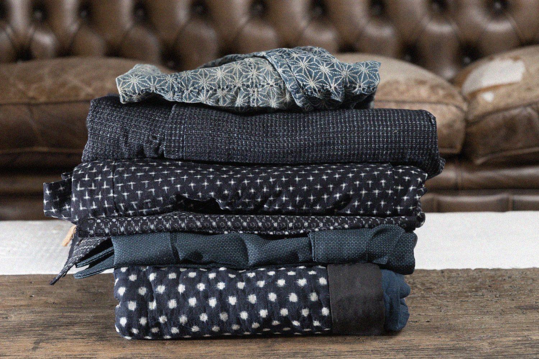 Kimonos - phi. denim