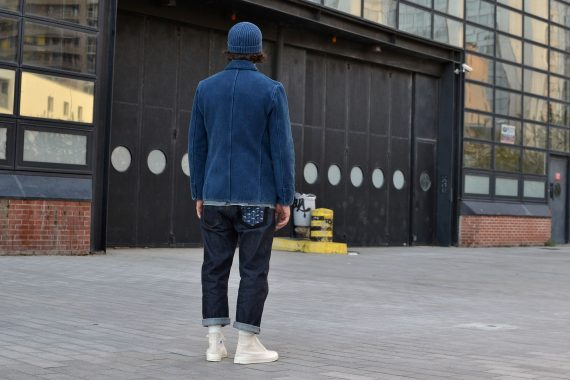 PHI02_C11 – Regular – Borasification – phi. denim