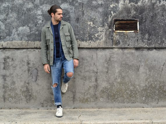 Borasification – Phi. Denim x Armor lux – FOUESNANT_C06_NAVY